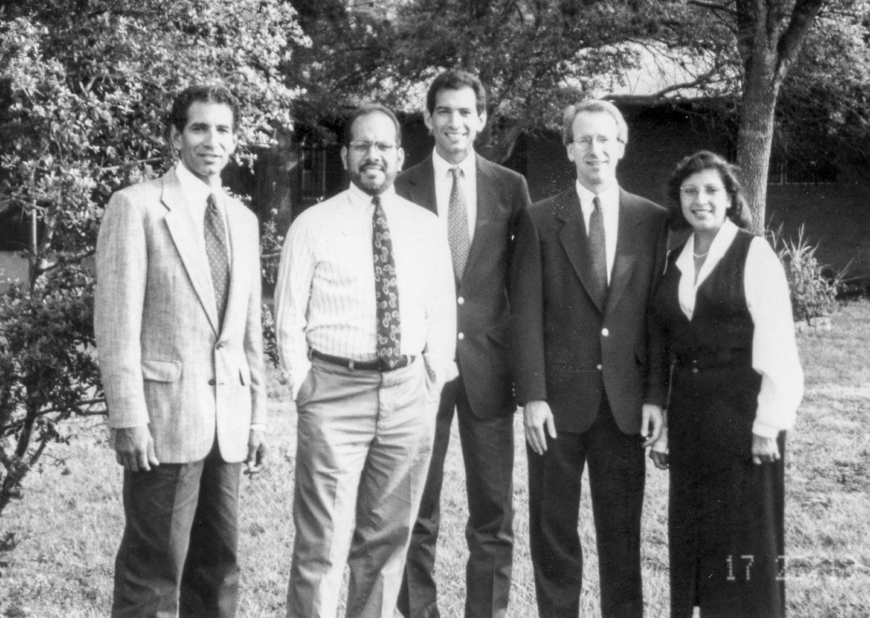 Nineties CG&S Group