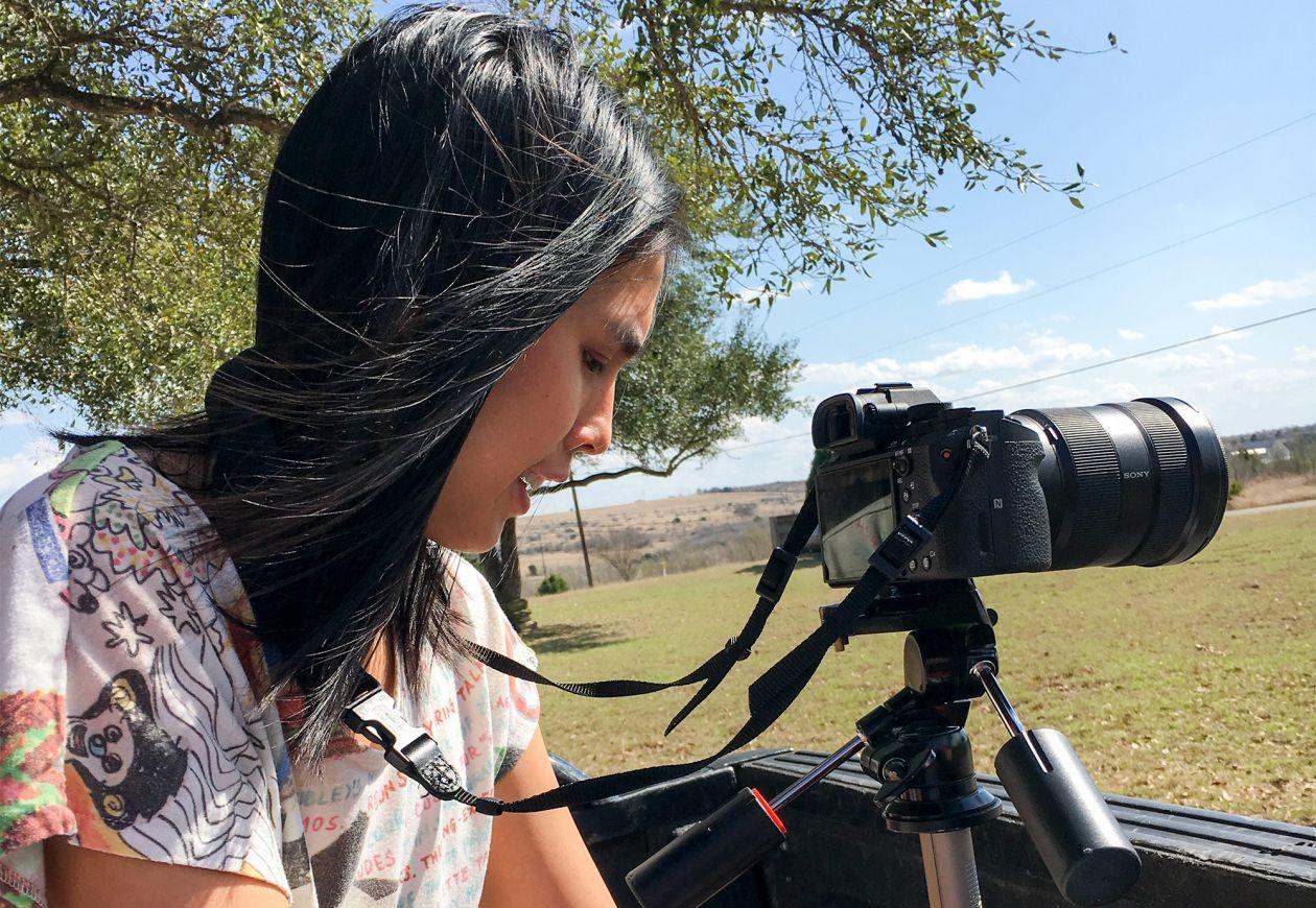 Building a Documentary