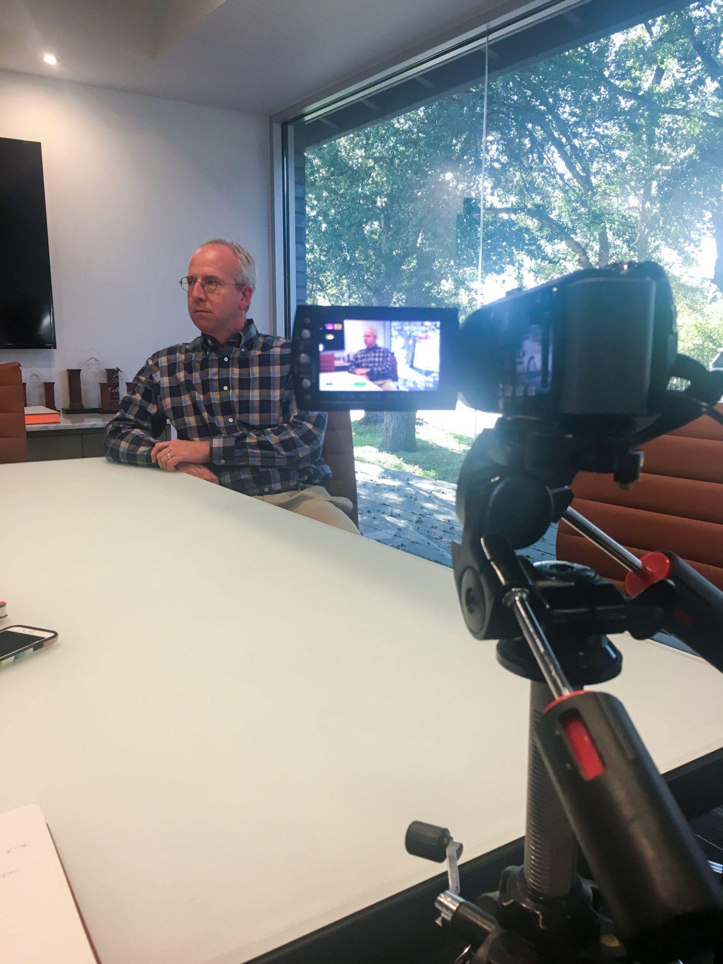 Stewart Pre Interview