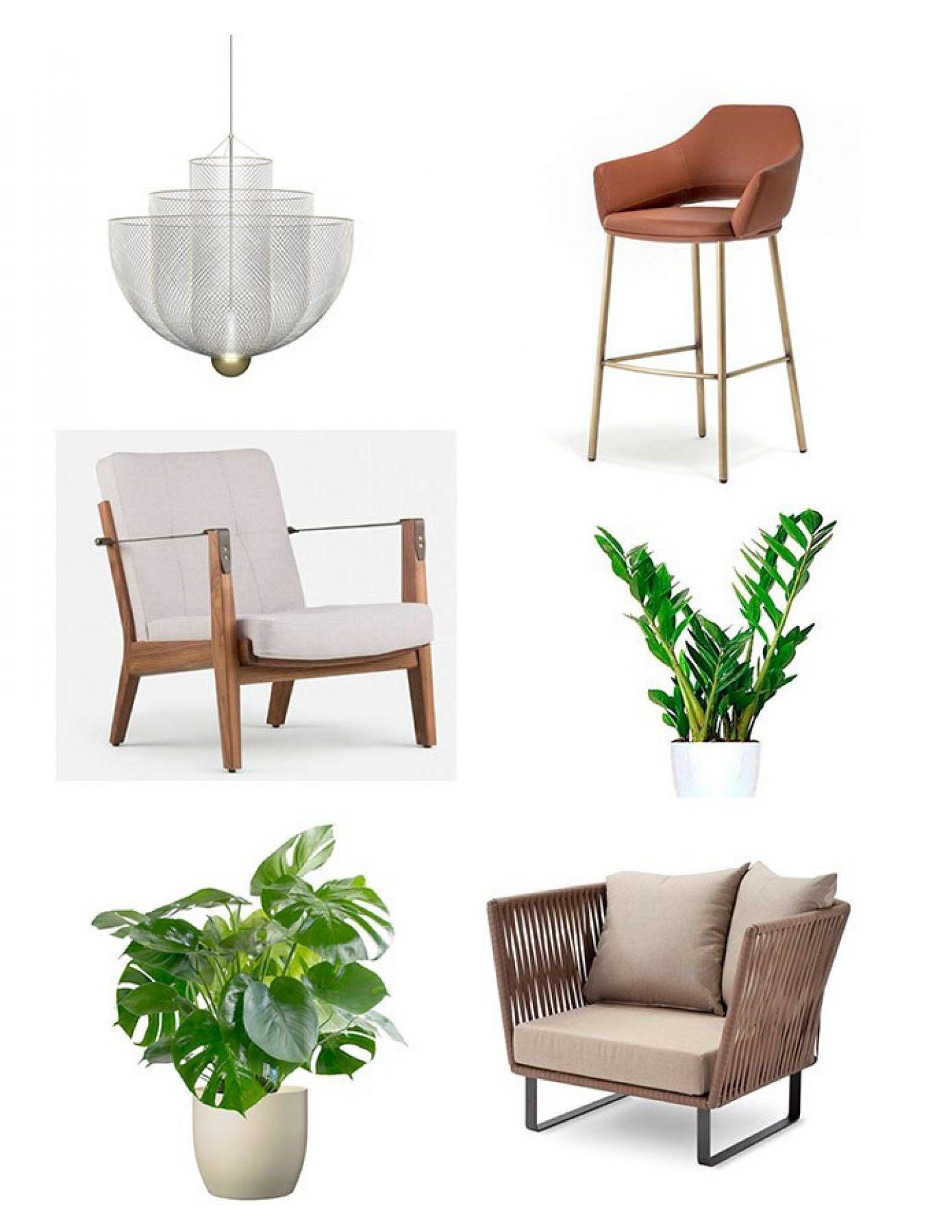 Interiors Furniture 1
