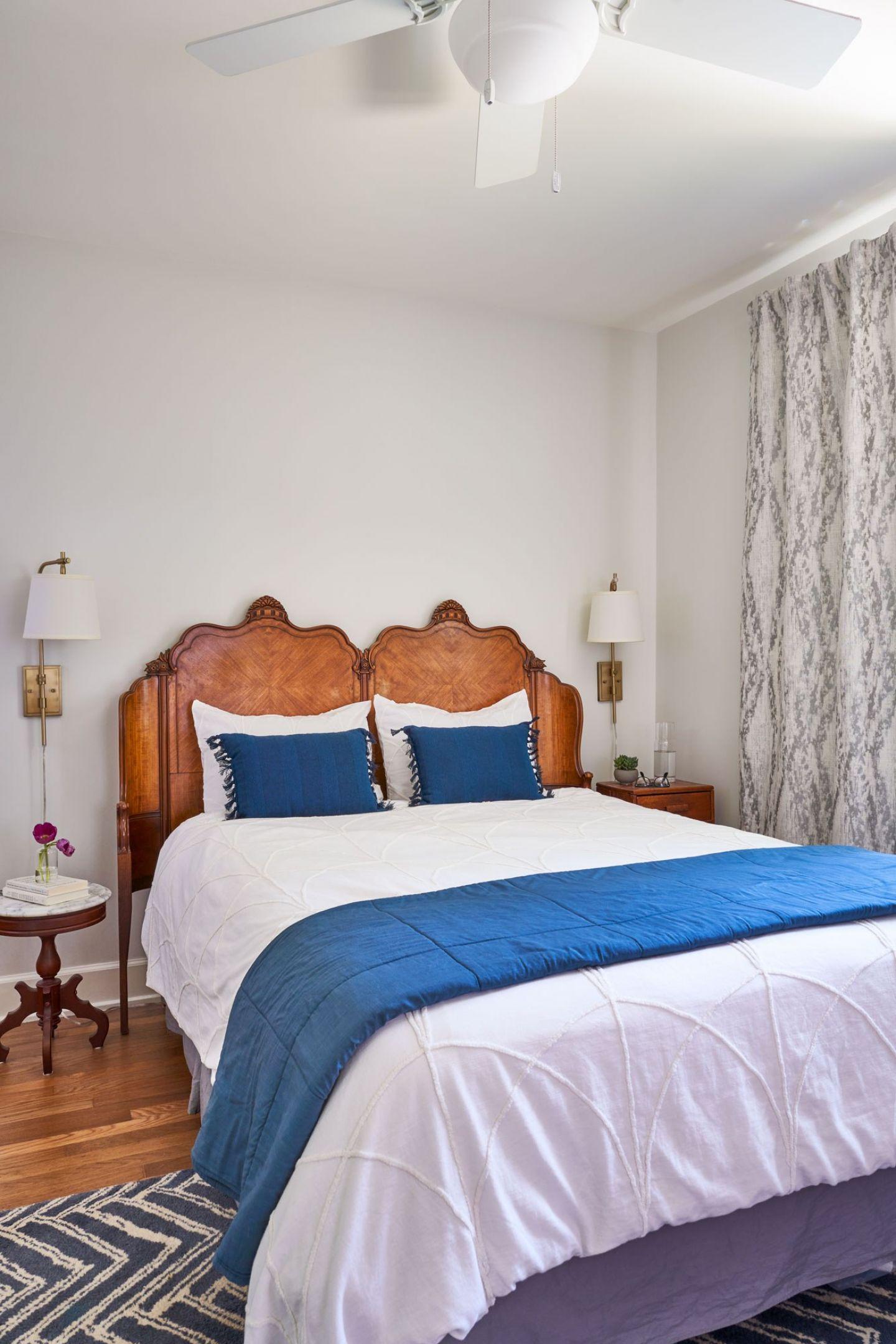 Master bedroom 6512