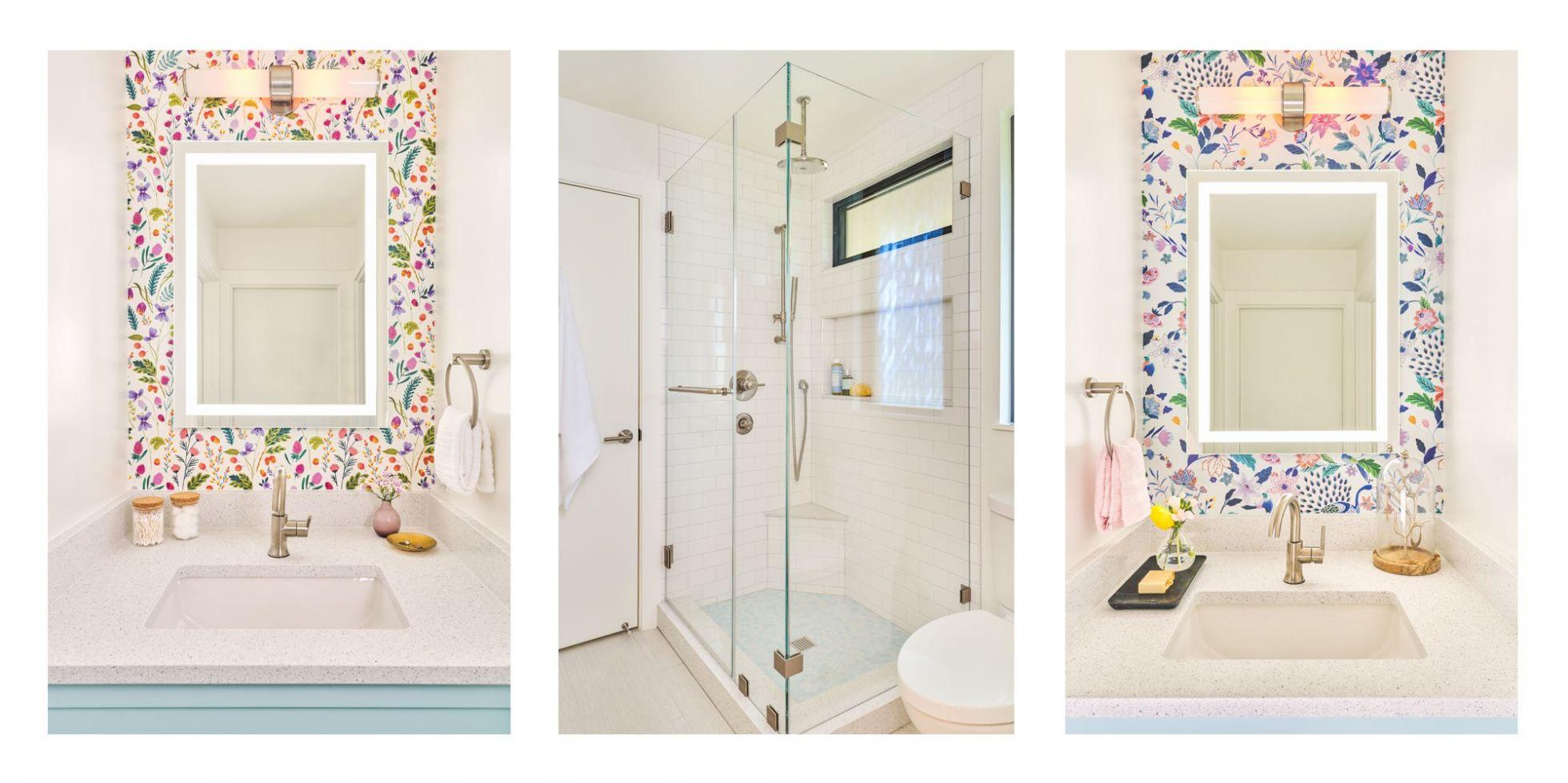 Bath composite