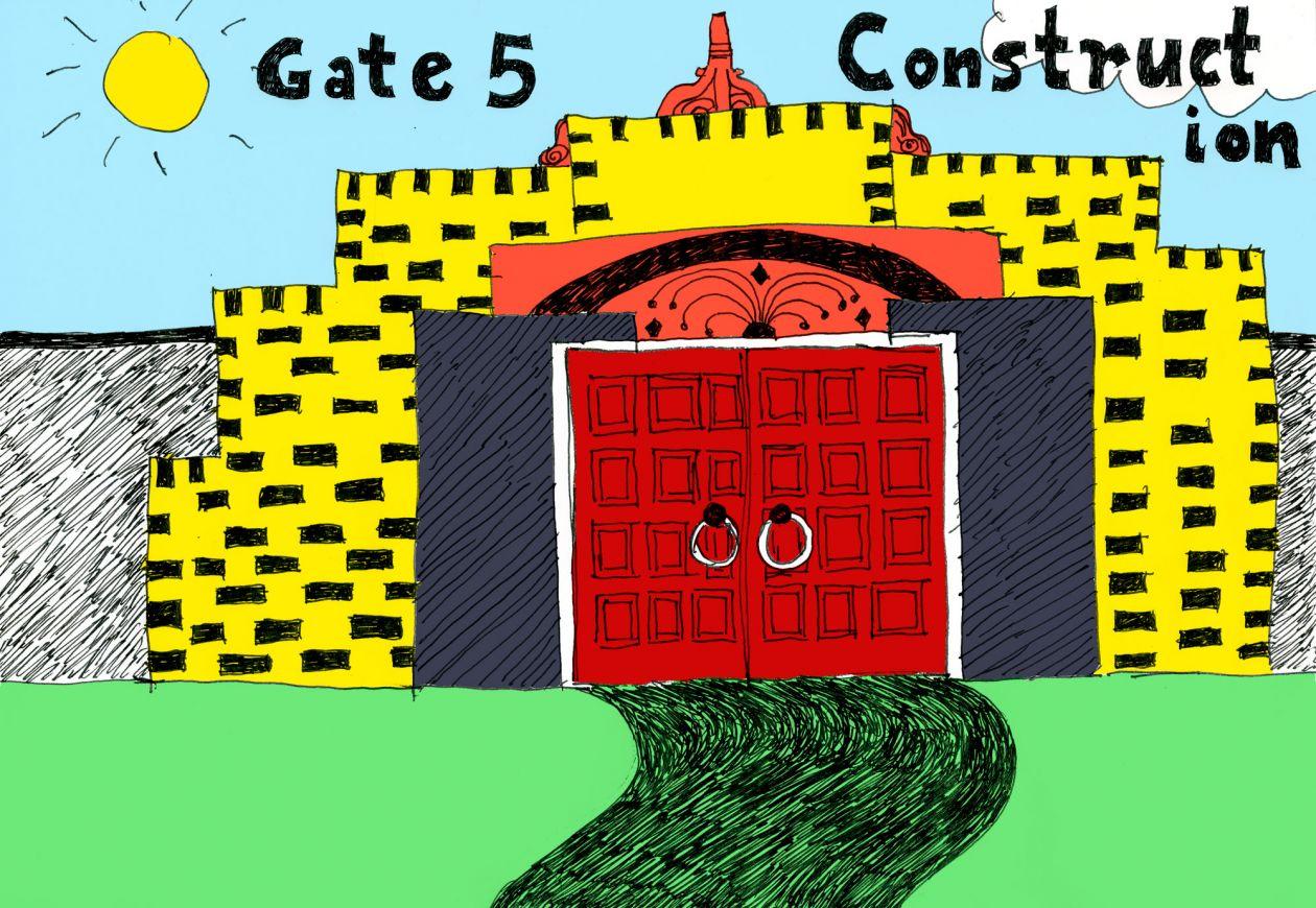 Gate 5 001