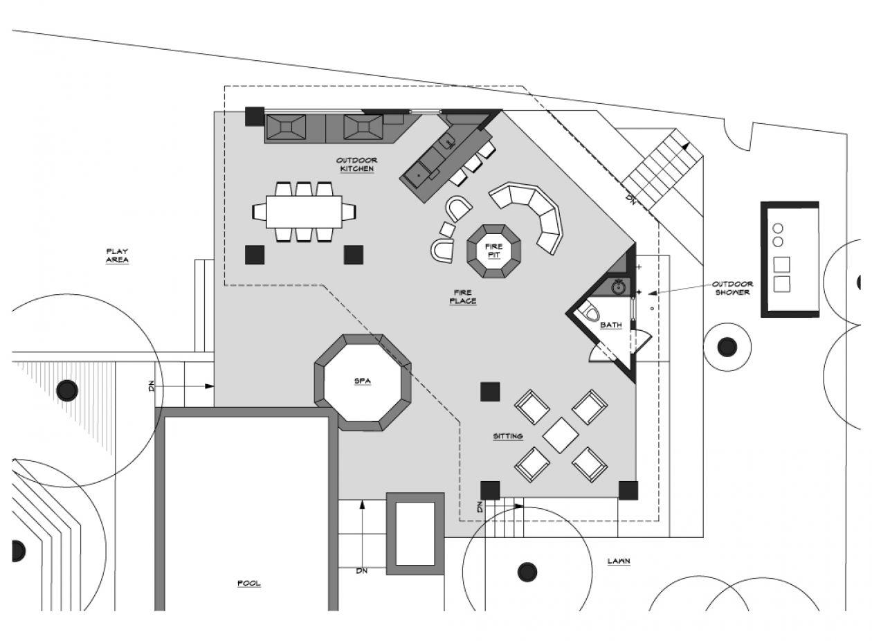 Kolda PoolHouse