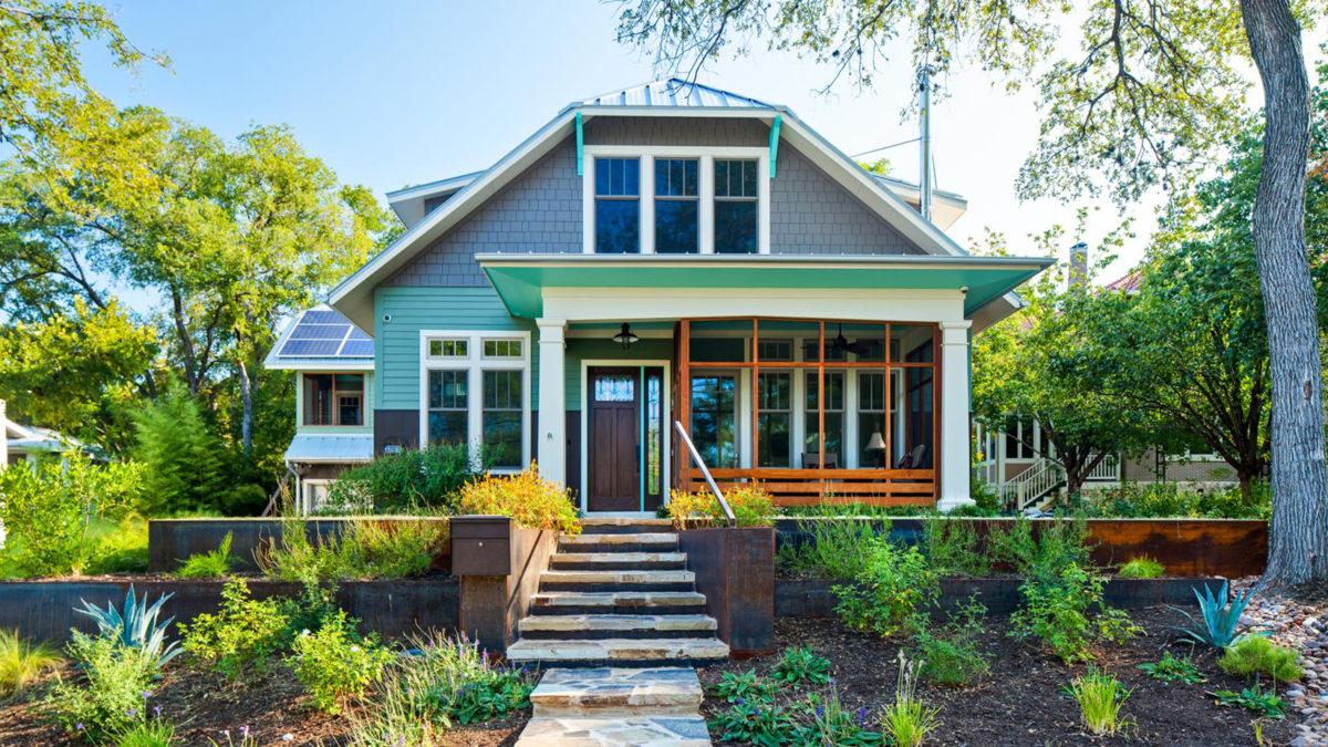 Austin Home Renovations Cg S Design Build