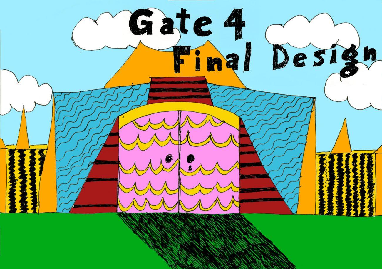 Climbing The Six Gates: Gate 4