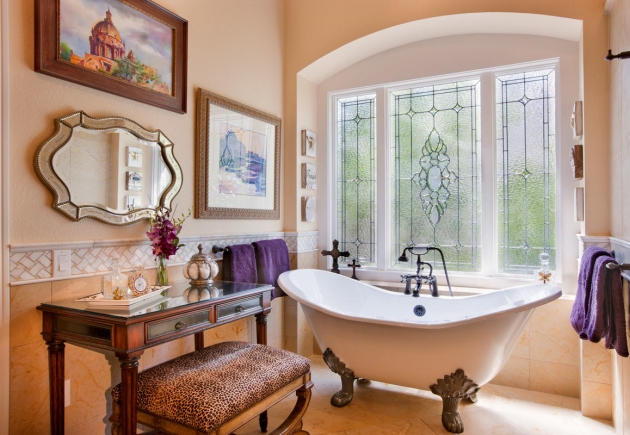 To Tub, Or Not To Tub?