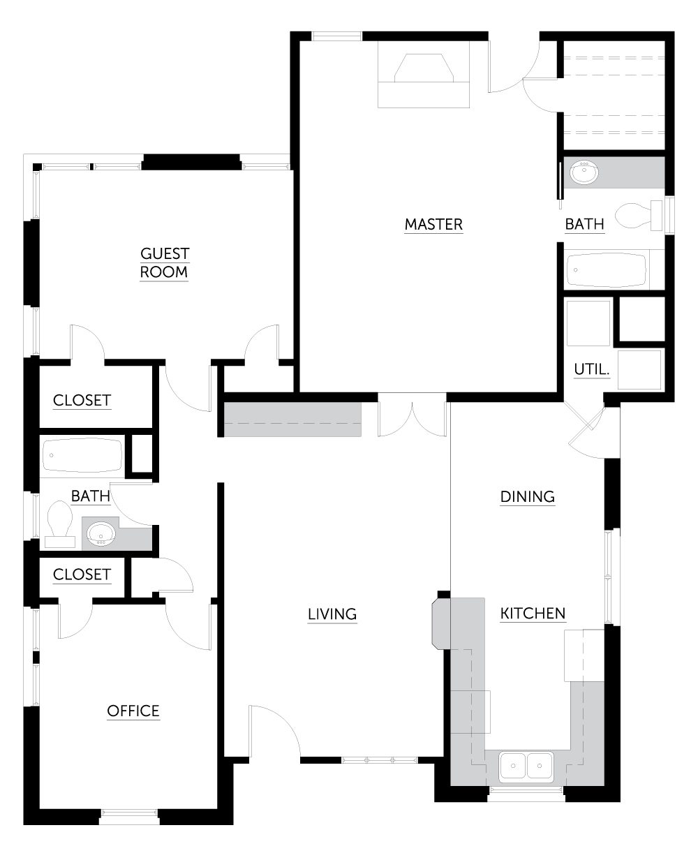 COUCH-Before-Plan Floorplan