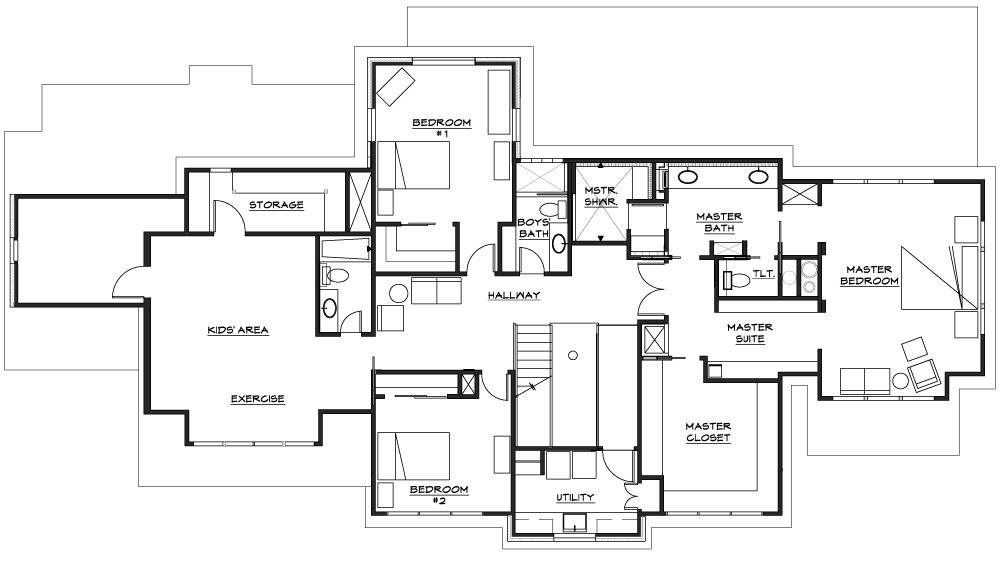 GUNN-AFTER-L2 Floorplan