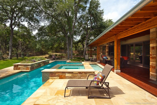 House With Zip Patio/Pool