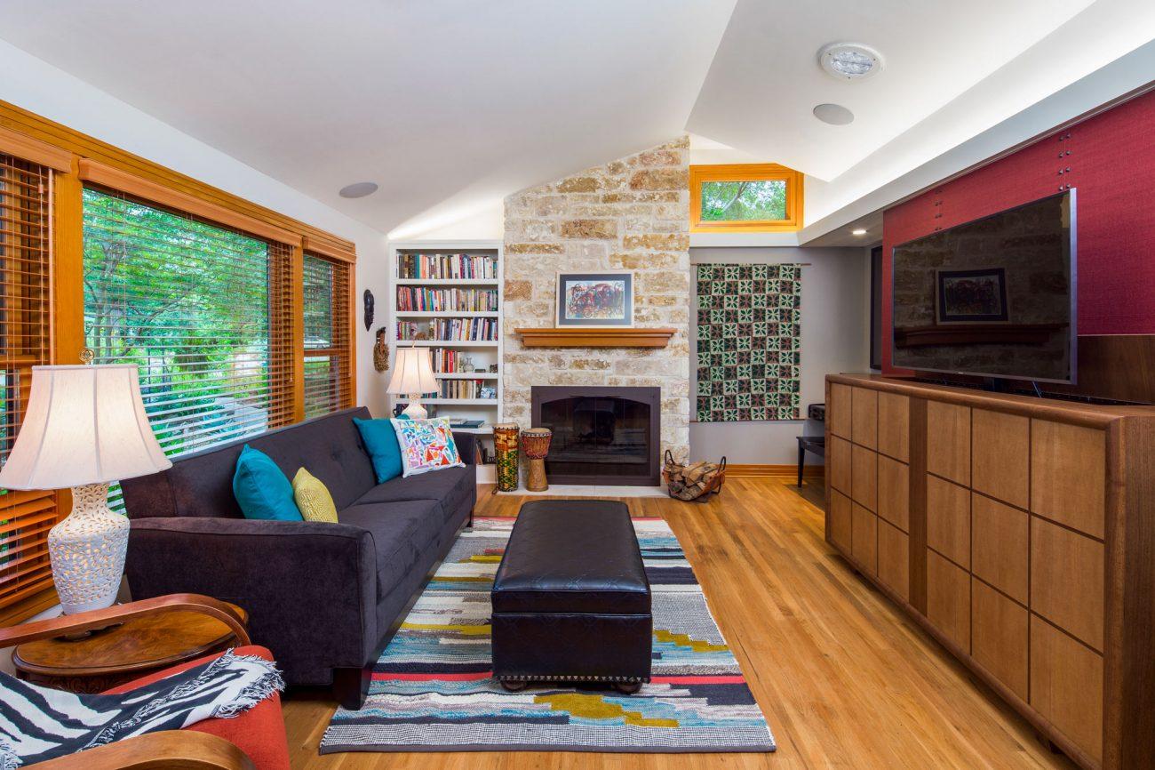 Austin NARI Tour of Remodeled Homes 2016