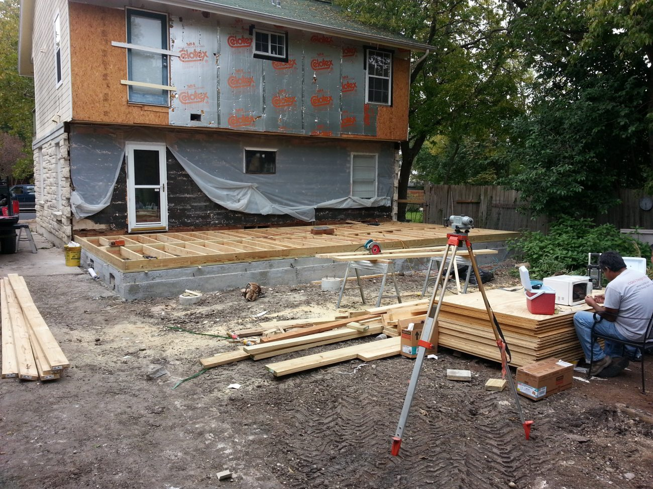100 types of house foundations common types of mold for Types of home foundations